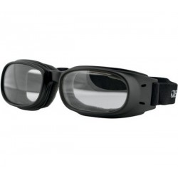 GAFAS BOBSTER PISTON CLARAS