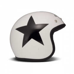 CASCO JET DMD STAR WHITE
