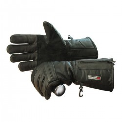 FOSTEX MOTOR FULL LEATHER GLOVES
