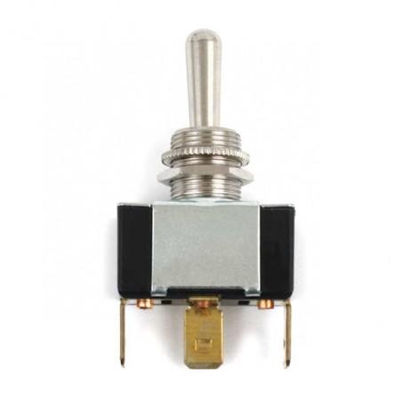 Interruptor de palanca luz cruce 20 amp spaciobiker - Interruptor de cruce ...