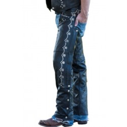 CHAPS PIEL ALEX ORIGINALS 590 IRON CROSS