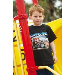 CAMISETA BABY GHOSTRIDER (OUTLET)