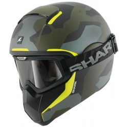 CASCO INTEGRAL SHARK VANCORE WIPEOUT MAT