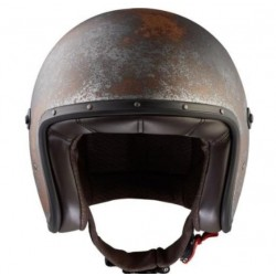 CASCO JET CABERG FREERIDE RUSTY