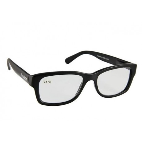 GAFAS VELODROM POWER BLUES CLEAR +1.50 (OUTLET)