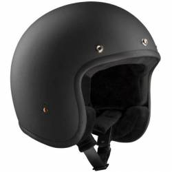 CASCO JET BANDIT DULL BLACK