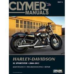 MANUAL DE SERVICIO HARLEY DAVIDSON SPORTSTER 04-13