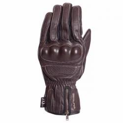 GLOVES SEGURA JUSTICE BROWN