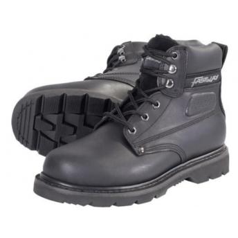 FASTWAY FFS 10 BLACK BOOTS