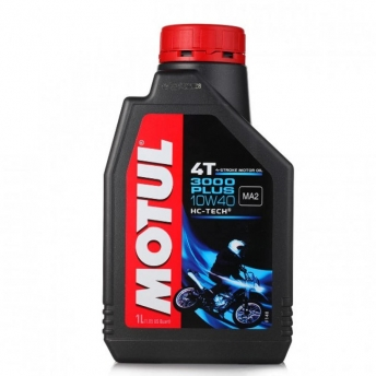 ACEITE MOTOR MINERAL 15W-40 PROCYCLE 4 L
