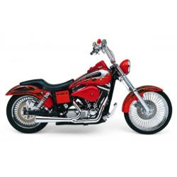 ESCAPE HARLEY DAVIDSON DYNA CLASSIC 2 EN 1 '91-UP