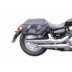 ALFORJAS CON KLICBAG HONDA VTX1300C/1800C