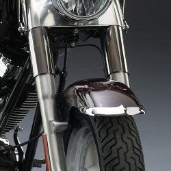 FAT BOY FRONT FENDER TRIMS