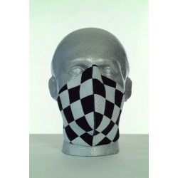 SCAR NEOPRENE MASK