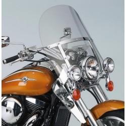 PARABRISAS NATIONAL CYCLES SHORT SUZUKI VZ1600 MAURADER