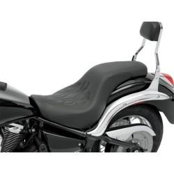 ASIENTO LLAMAS 3-D HONDA VTX1300R/S 03-07