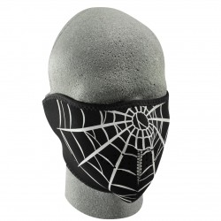 NEOPRENE MASK SPIDER