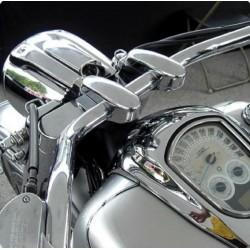 TORRETA LINER XV1900 ROADLINER/STRATOLINER 06-11 CHROME