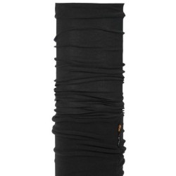 BRAGA MULTIFUNCTIONAL BUFF POLAR BLACK