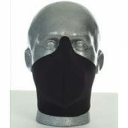 Bandero NEOPRENE BLACK MASK