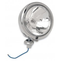 FARO DIAMOND CHROME AUXILIARY LENS TRANSPARENT CM 11.43