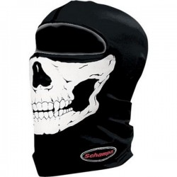 SKULL STRETCH BALACLAVA