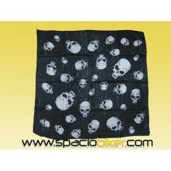 MULTI SKULL SCARF (OUTLET)