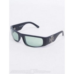 WEST COAST Chopers GLASSES GREEN CROSS