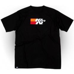 K & N SHIRT ORIGINAL BLACK