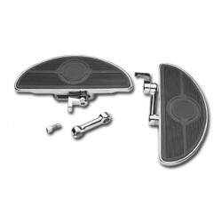 SHAKER ADJUSTABLE PLATFORM KIT HARLEY DAVIDSON