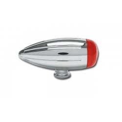 ADDITIONAL LIGHT BULLET GROOVED RED MINI-EXTENSION