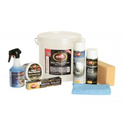 KIT cleaning and polishing AUTOSOL