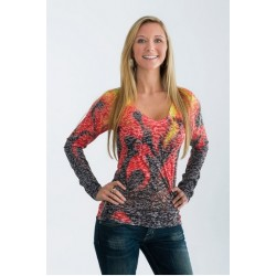 INFERNO LADY LONG SLEEVE