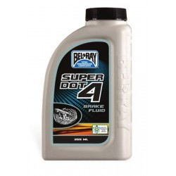 BEL RAY BRAKE FLUID DOT-4