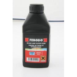 LIQUIDO DE FRENOS DOT-4 FERODO