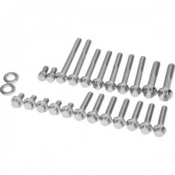 MOTOR BOLTS KIT HARLEY DAVIDSON SOFTAIL 12 points 00-13.