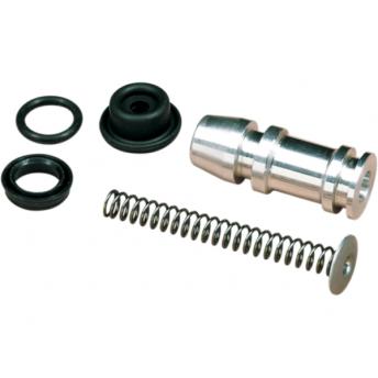 Drag Front Brake Master Cylinder Rebuild Kit for Harley 96-17 Single DS-195032