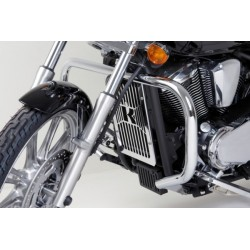 MOTOR DEFENSE 38 MM.SUZUKI INTRUDER C800 / BOULEVARD / C50 05-13