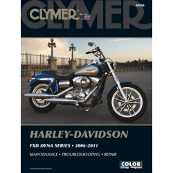 REPAIR MANUAL HARLEY DAVIDSON TWIN CAM DYNA GLIDE 06-11