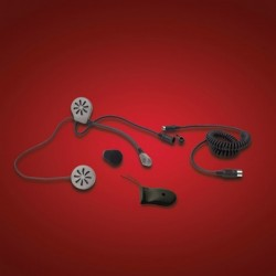 5-pin DIN HELMET HEADSET