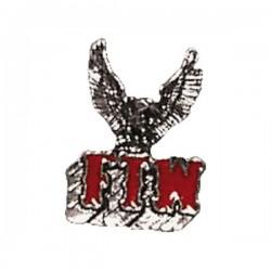 EAGLE PIN FTW