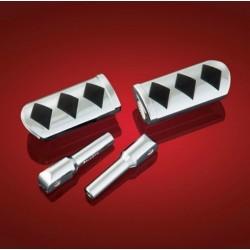 PEGS DIAMOND RAIL HONDA (various models)