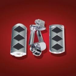 PEGS DIAMOND SLIDING HONDA (various models)