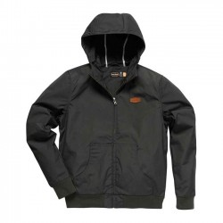 CHAQUETA JESSE JAMES INDUSTRY STORM GREY