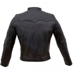 ALEX ORIGINALS LEATHER JACKET 811