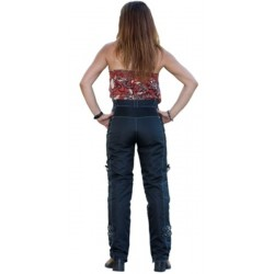 CORDURA PANTS LADY RIDER ALEX ORIGINALS