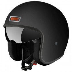 ORIGINE SPRINT JET HELMET MATT BLACK