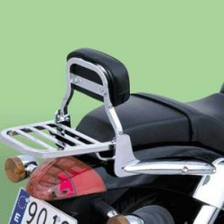 LOW BACK WITH GRILL DAELIM DAYSTAR 125