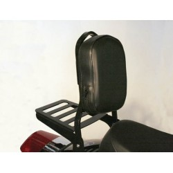 BACK TO GRILL BLACK GOLD KEEWAY 250