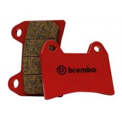 REAR BRAKE BREMBO 98-02 KAWASAKI VN1500 CLASSIC